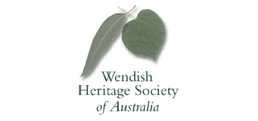 Logo for the Wendish Heritage Society of Australia